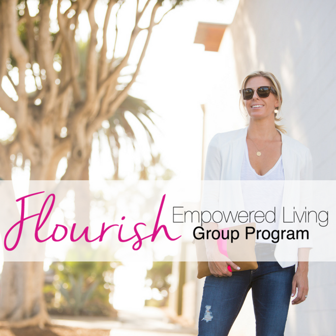 Flourish Group Program